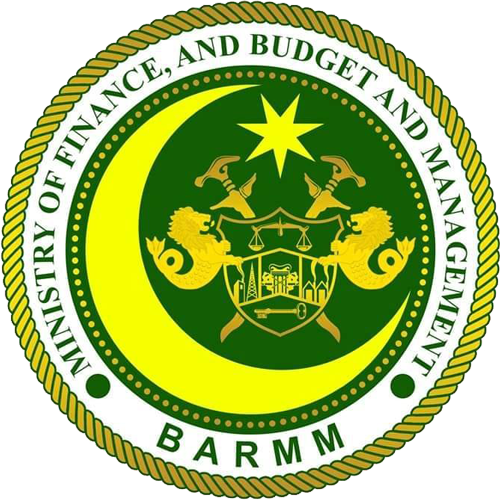 MINISTRY OF FINANCE, AND BUDGET AND MANAGEMENT Official Logo